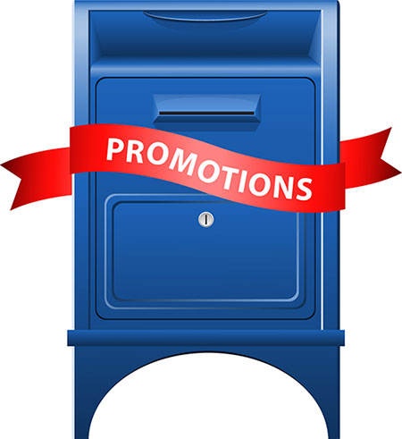 USPS Promotions