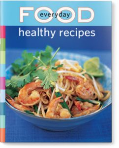 EveryDay Food Booklet
