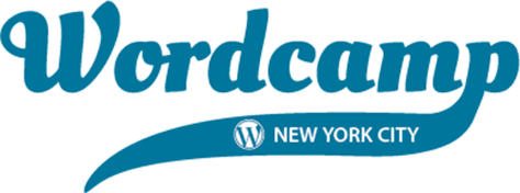 WordCamp NYC logo idea 2